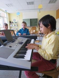 Jeki Klavier